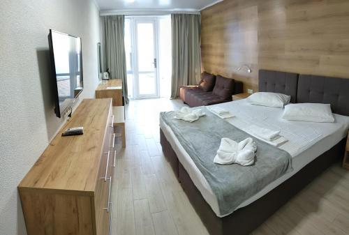 . Aquapark Koblevo Hotel