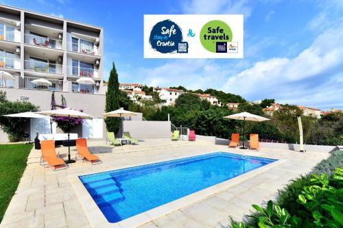 . Bretia Apartments