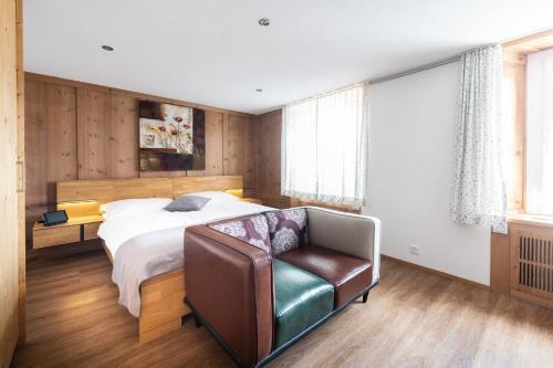 . Hotel Cualmet - Aktiv erholen und geniessen