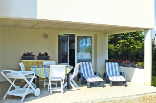 . Holiday flat Planguenoual - BRE02536-P