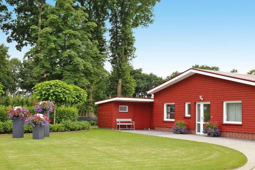 . Holiday flat Landblick Rastede - DNS03022-DYA
