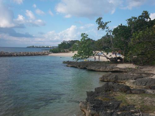 Point Village Negril Jamaica In Jamaica