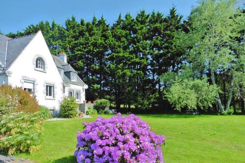 . Holiday flat Morgat - BRE06022-P