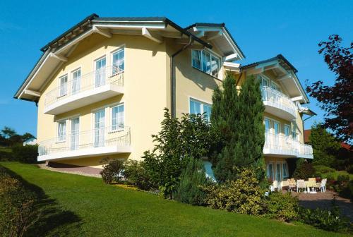 . Apartments home Panorama Neuschönau - DMG04023-CYA