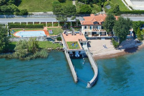 . Villa Greta Meina - ILM04006-DYC