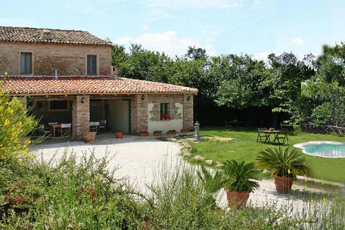 . Holiday resort Casa Mare Vallugola die Gabicce Vallugola - IMA01315-SYB