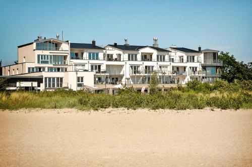 . Holiday flat Ostsee-Refugium Pelzerhaken - DOS03100c-P
