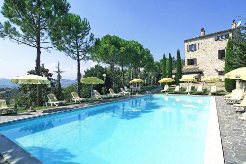 . Residence La Ginestra Montelparo - IMA06002-EYC