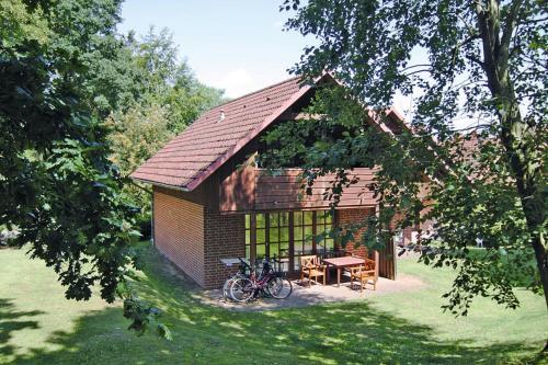 . Holiday park Klingberg Scharbeutz - DOS03022-CYD