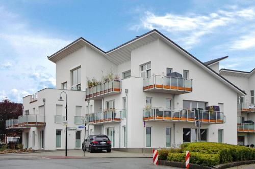 . Holiday flat Ostsee-Refugium Scharbeutz - DOS03100b-P