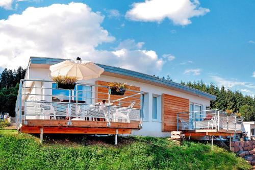 Holiday resort Les Fontaines des Vosges Saales - ELS02083-JYA - Apartment - Saales