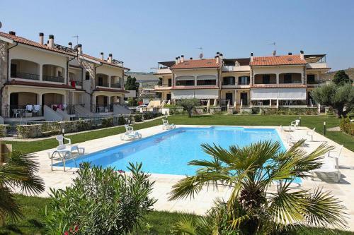 . Holiday resort Comprensorio Mediterraneo Resort Pineto - IAB01236-CYA