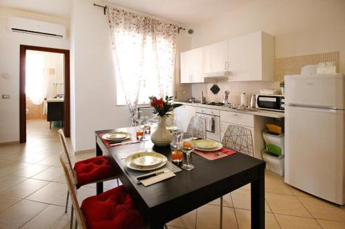 . Holiday flat Torvaianica - ILA02306-P