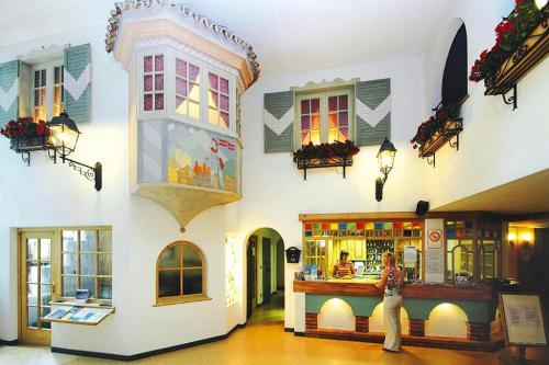Residence Kurz Kurzras - IDO02011-CYE - Hotel - Maso Corto