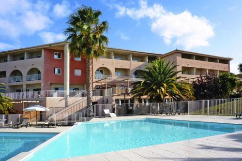 Residence Citadelle Resort St- Florent - KOR01062-CYB - Location saisonnière - Saint-Florent