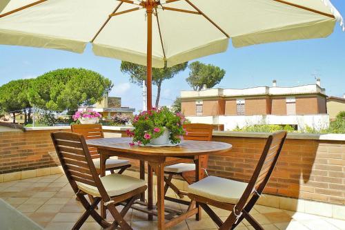 . Holiday flat Marina di Ardea - ILA02345-P