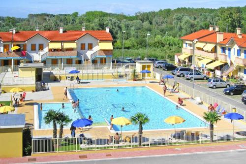 . Residence Solmare Rosolina Mare - IVN02015-DYA