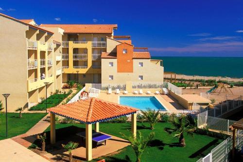 . Residence Alizéa Beach Valras-Plage - LDR01053-GYB