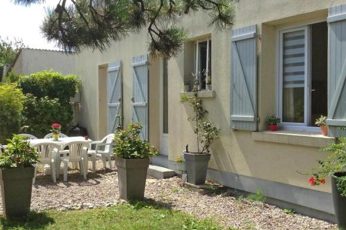 . Holiday flat Cayeux-sur-Mer - NMD05008-P