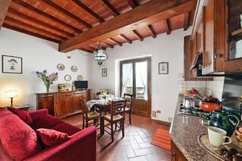 . Country estate di Belvedere Poppi - ITO07017-SYA