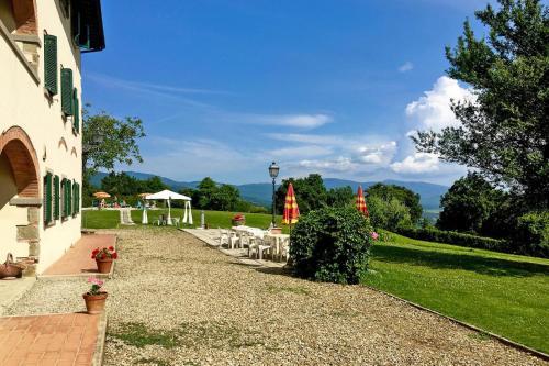 . Country estate di Belvedere Poppi - ITO07017-DYC