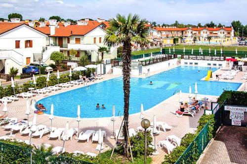 . Residence Mediterraneo Rosolina Mare - IVN02016-DYA