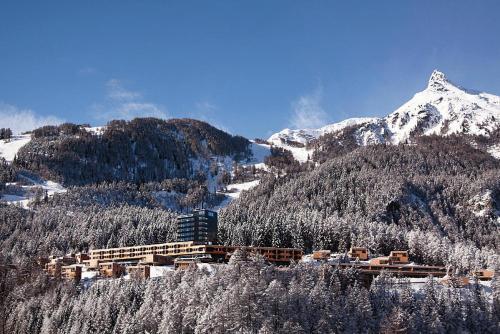 . Holiday resort Gradonna Chalet Resort Kals am Großglockner - OTR08503-TYE