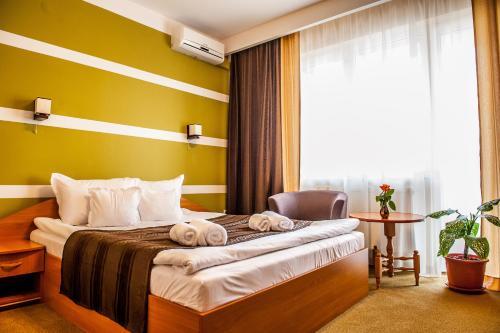 . Hotel Class Hermannstadt