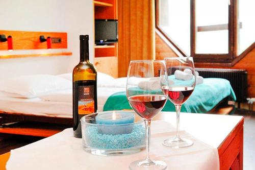 Residence Kurz Kurzras - IDO02011-SYB - Hotel - Maso Corto