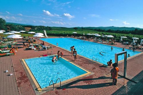 . Holiday resort Casabianca Murlo - ITO06101j-CYC
