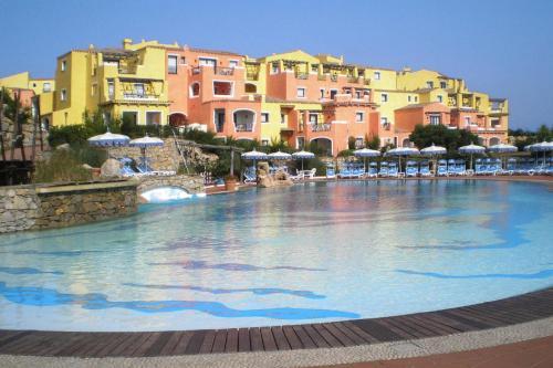 . Holiday resort Stintino Country Paradise Stintino - ISR07231-DYF