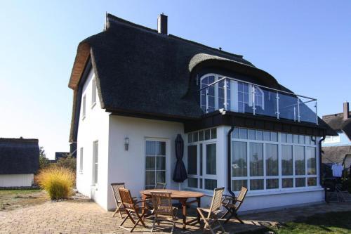 . Holiday Home Zinnowitz - DOS08104i-F