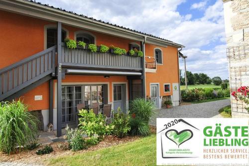 . Holiday flat im Doberschützer Hof Bautzen - DMG08101b-P