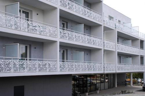 . Residence Les Coteaux de Jonzac Jonzac - NAT03100c-DYC