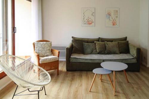 . Holiday flat St- Philibert - BRE04101i-P