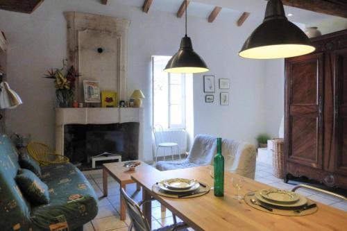 Terraced house Mouriès - PRV05101i-I - Location saisonnière - Mouriès