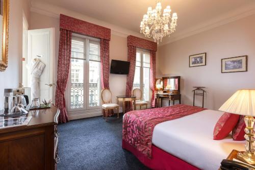 Hotel Claridge Paris photo 2