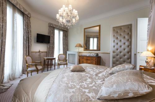 Hotel Claridge Paris photo 5