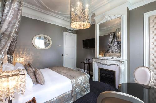 Hotel Claridge Paris photo 7