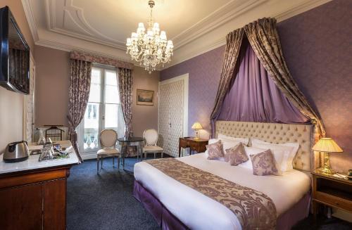 Hotel Claridge Paris - Hôtel - Paris
