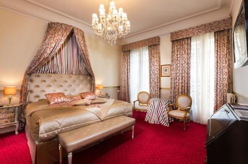 Hotel Claridge Paris photo 9