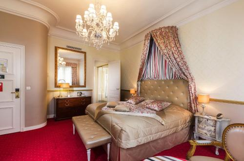 Hotel Claridge Paris photo 10