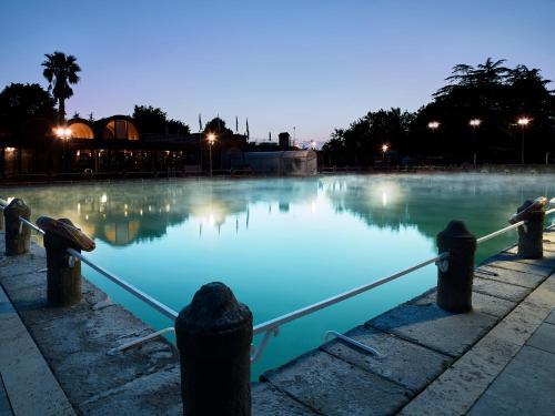 Hotel Niccolo' V - Terme dei Papi - Viterbo