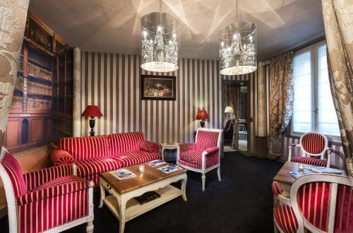 Hotel Claridge Paris photo 12