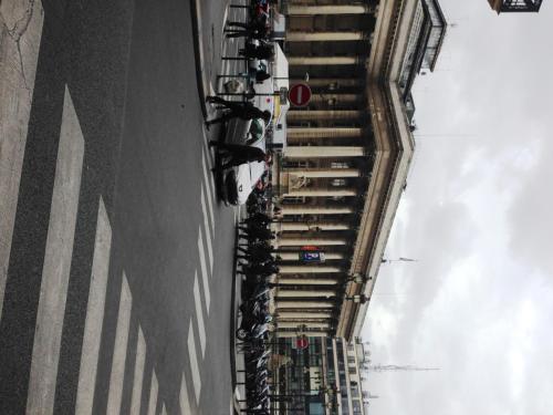Bourse - Feydeau photo 5