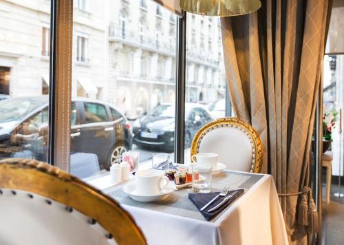 Hotel Claridge Paris photo 15