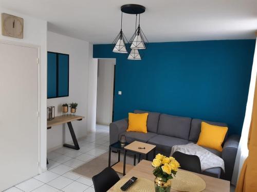 Appartement Calme du Dome Coup de Coeur - Location saisonnière - Carcassonne