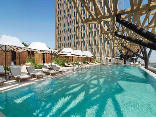 . Four Seasons Hotel Kuwait at Burj Alshaya