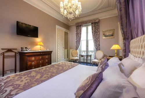 Hotel Claridge Paris photo 16