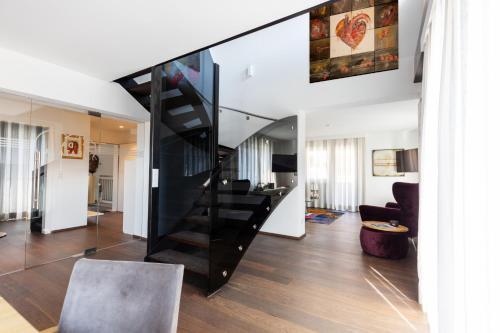 da Peatala Apartments - Serfaus
